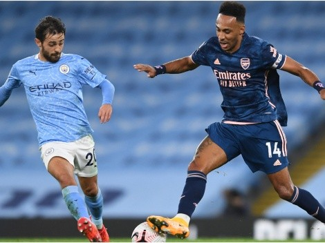 Arsenal vs Manchester City: How to watch 2020/21 EFL Cup today, predictions, and odds