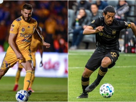 Tigres and LAFC clash tonight in CONCACAF Champions League Final