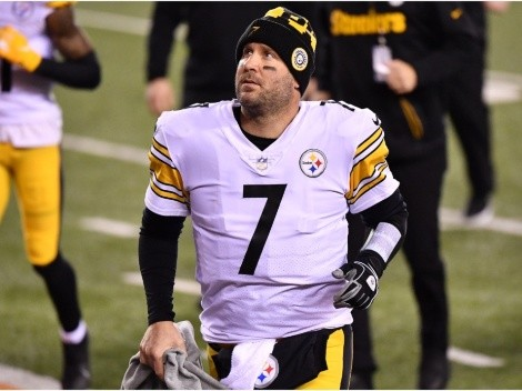 Ben Roethlisberger opens up on his poor performances