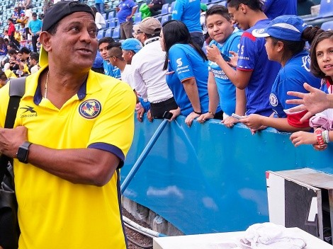 El pedido del Negro Santos a Emilio Azcárraga tras la salida de Miguel Herrera