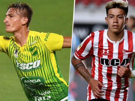 EN VIVO: Defensa y Justicia vs. Estudiantes LP por la Copa de la Superliga