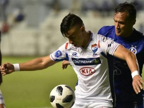 Qué canal transmite Nacional vs. Sol de América por la Primera División de Paraguay