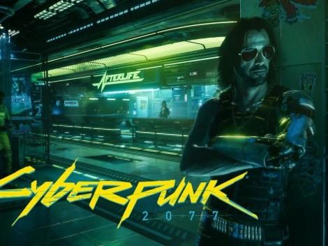 Cyberpunk 2077 alcanza las 13 millones de ventas, pero 8 millones fueron pre-órdenes