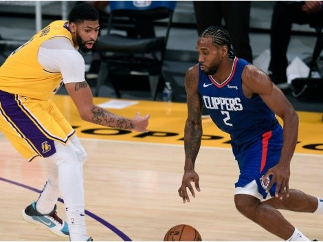 Clippers spoil Lakers' ring night: Funniest memes and reactions from the battle of Los Angeles