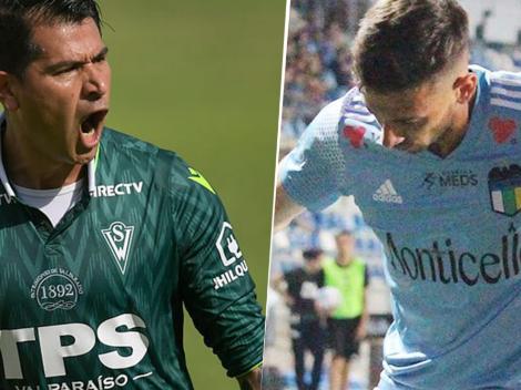 Qué canal transmite Santiago Wanderers vs. O'Higgins por la Primera División de Chile