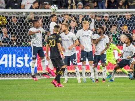 MLS: ¡Qué calidad! 25 goles de tiro libre que te dejarán con la boca abierta