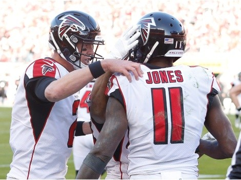 Revealed: What a new general manager would mean for Falcons' Matt Ryan, Julio Jones