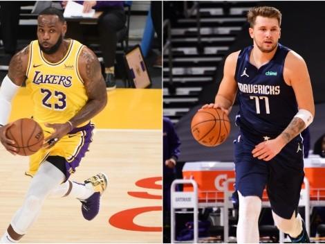 Los Angeles Lakers vs Dallas Mavericks: Predictions, odds, and how to watch the 2020/21 NBA season