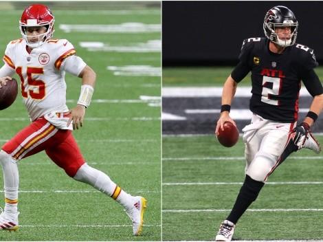 Kansas City Chiefs vs Atlanta Falcons: Preview, predictions, odds, and how to watch 2020 NFL season