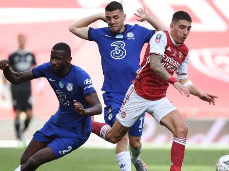 Arsenal vs Chelsea: Preview, predictions and how to watch North West London derby today in 2020-21 Premier League season