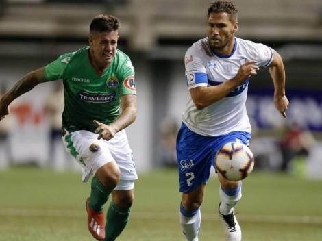 Qué canal transmite Audax Italiano vs. Universidad Católica por la Primera División de Chile