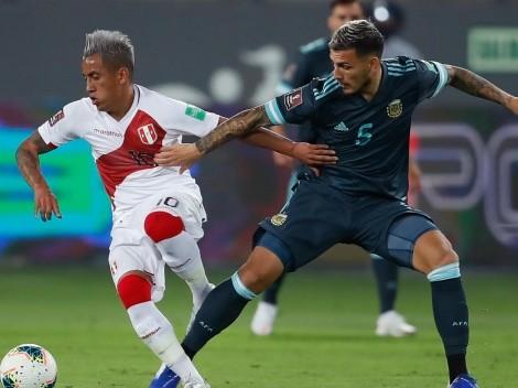 Equipo del fútbol peruano interesado en contar con Christian Cueva