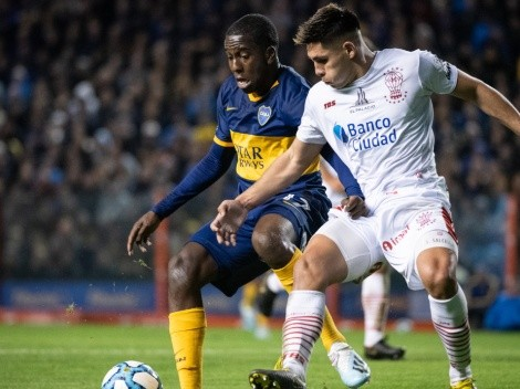 Boca vs Huracán: How to watch Argentine Copa Diego Maradona 2020 today, predictions and odds