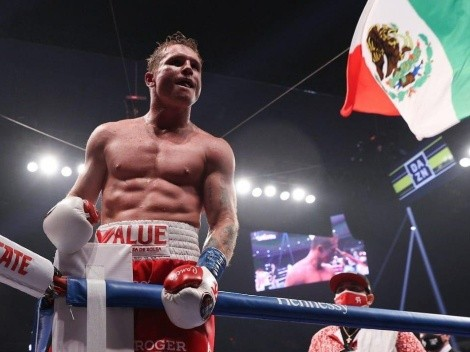 Canelo Álvarez protagonista de una de las mejores peleas del 2020