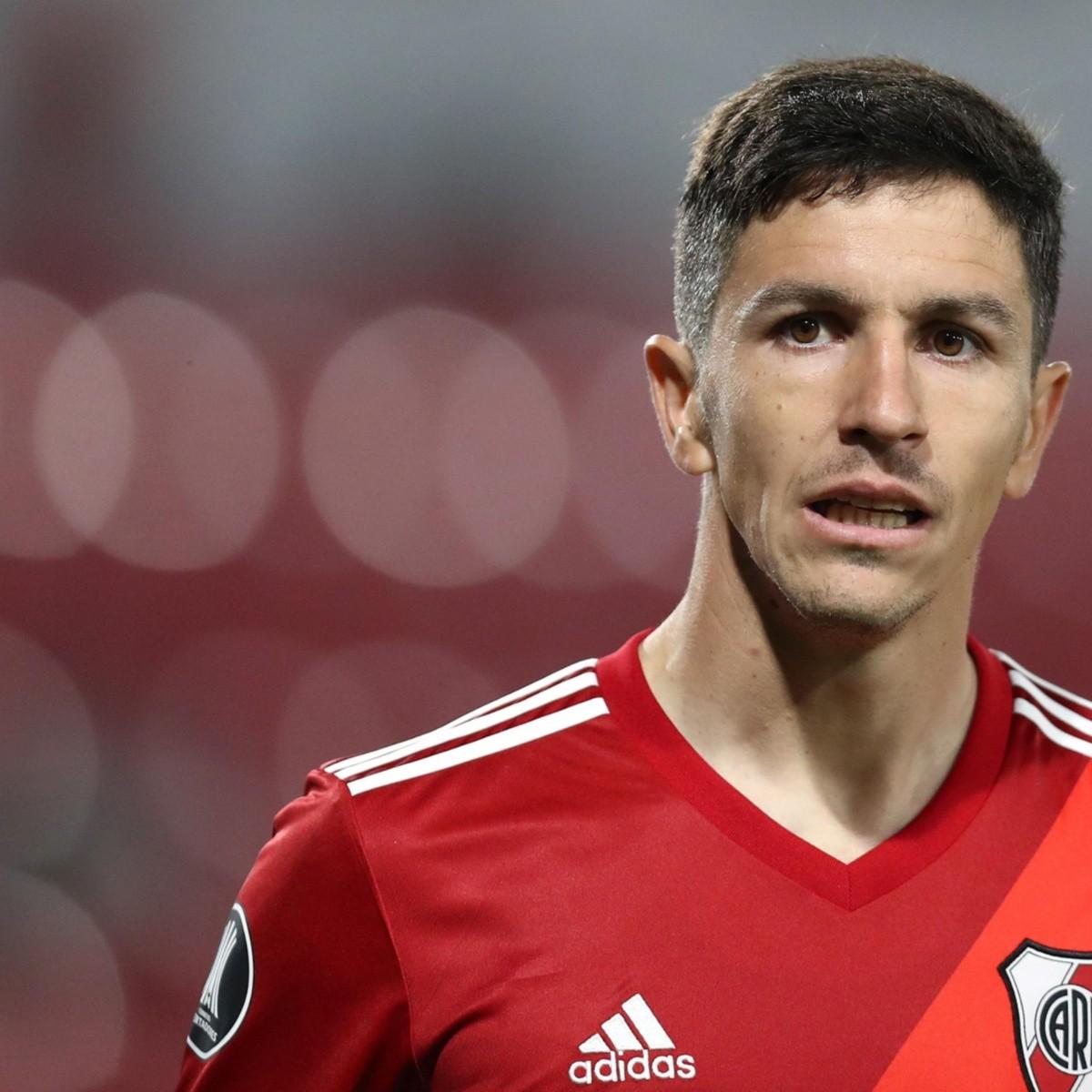 River Ignacio Fernández confesó que tiene ganas de ser entrenador una vez  que deje de ser jugador | Bolavip