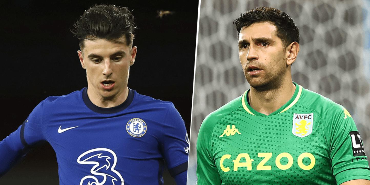 EN VIVO: Chelsea vs. Aston Villa por la Premier League ...
