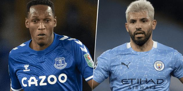 Manchester City vs. Everton EN VIVO y EN DIRECTO por la Premier League | Bolavip