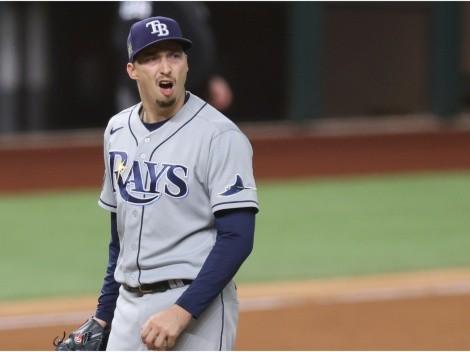 MLB: ¡Qué padre para los Padres! Pero ¿Le conviene a Blake Snell ser el nuevo as de la rotación?