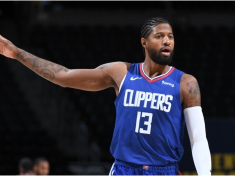 Paul George, Tyronn Lue react after being Clippers blowout loss to Dallas Mavericks