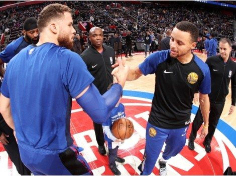Warriors take on Pistons looking for their second win of the season
