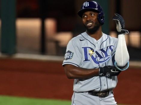 MLB: Estos dos rookies hicieron de las suyas en las Grandes Ligas
