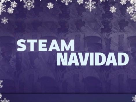 Steam rompe su propio récord de jugadores en Navidad ¡Más de 20 millones!