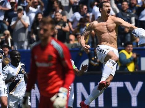 VIDEO   Los mejores goles en 25 años de historia de la MLS