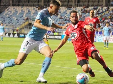 Qué canal transmite Unión La Calera vs. O'Higgins por la Primera División de Chile