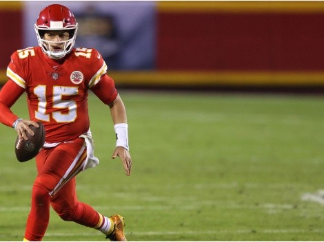 Former NFL star reveals candidate to beat Pat Mahomes for MVP award