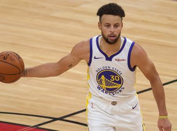 Golden State Warriors vs. Portland Trail Blazers juegan por la NBA este viernes (Getty Images)