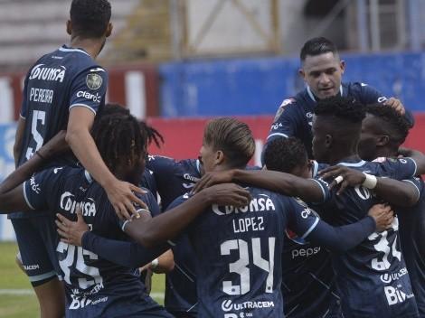 Motagua vs. Marathon EN VIVO y EN DIRECTO por la Liga Nacional de Honduras
