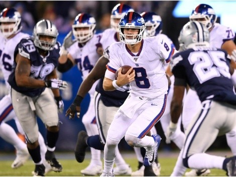 New York Giants vs Dallas Cowboys: Preview, predictions, odds, and how to watch 2020 NFL season
