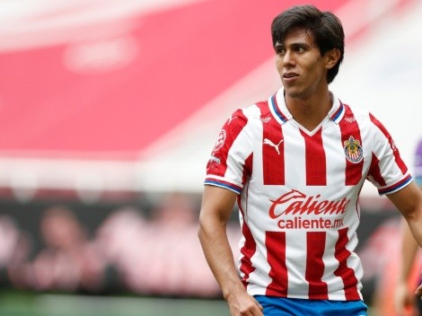 The top 15 most valuable players at Chivas