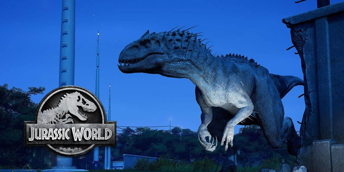 Consigue Jurassic World Evolution GRATIS en la Epic Games Store
