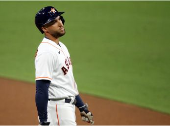 George Springer (Foto: Getty)