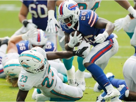 Buffalo Bills vs Miami Dolphins: Preview, predictions, odds, and how to watch 2020 NFL season