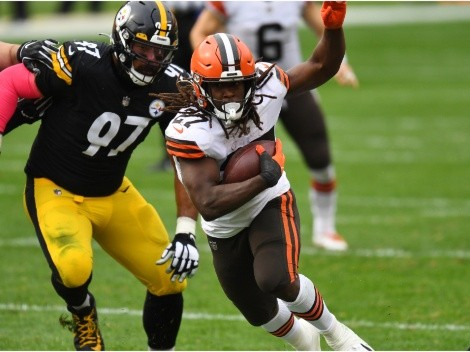 Cleveland Browns vs Pittsburgh Steelers: How to watch NFL season, predictions, and odds