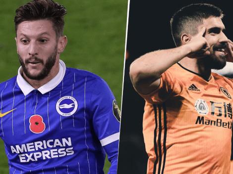 EN VIVO: Brighton & Hove Albion vs. Wolverhampton por la Premier League