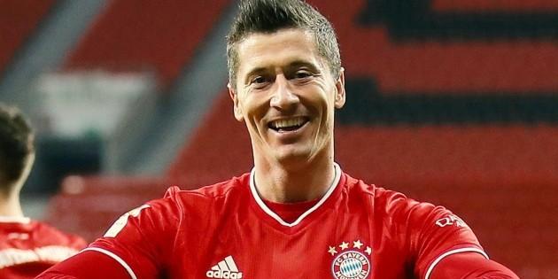 VER HOY | Bayern Múnich vs. Mainz 05 EN VIVO | ONLINE | EN DIRECTO por la Bundesliga | Bolavip