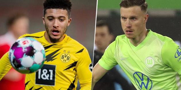 Borussia Dortmund vs. Wolfsburgo EN VIVO y EN DIRECTO por la Bundesliga | Bolavip