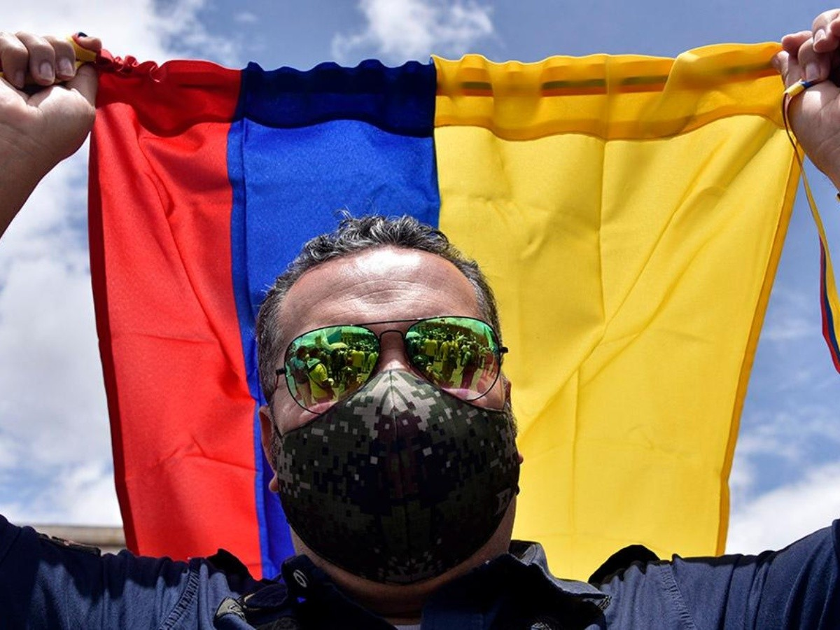 Ya No Somos Los Primeros Colombia El Tercer País Más Feliz Del Mundo Bolavip