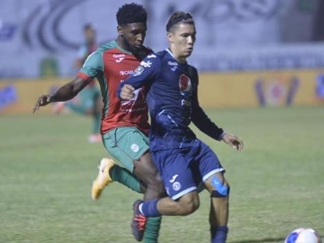 A qué hora juega Marathón vs. Motagua por la Liga de Honduras