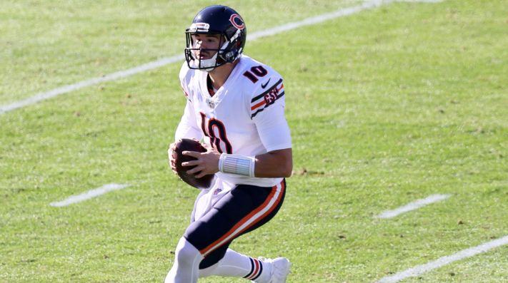 Chicago Bears vs. Green Bay Packers juegan por la semana 17 de la NFL este domingo (Getty Images)