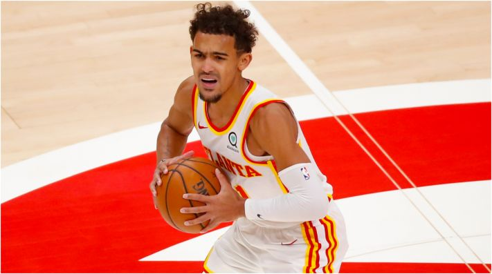 Trae Young (Foto: Getty)