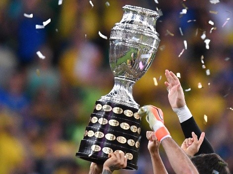 Presidente de la Dimayor prende las alarmas sobre la Copa América 2021