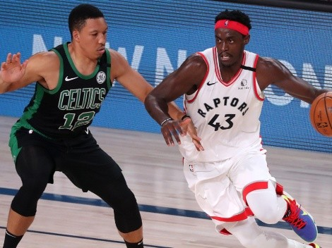 Raptors and Celtics clash in a must-win matchup