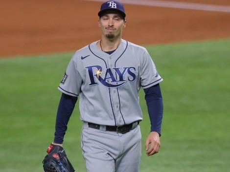 El ataque del agente de Blake Snell tras salir de Tampa Bay Rays