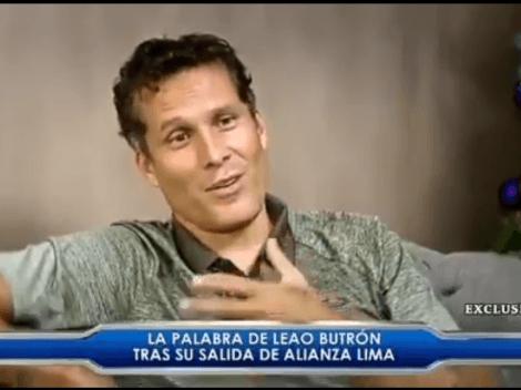 Amiguitos: Leao Butrón defendió a Carlos Ascues por su temporada en Alianza