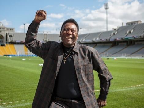Pelé installs controversy in regard to Cristiano Ronaldo's goal scoring record