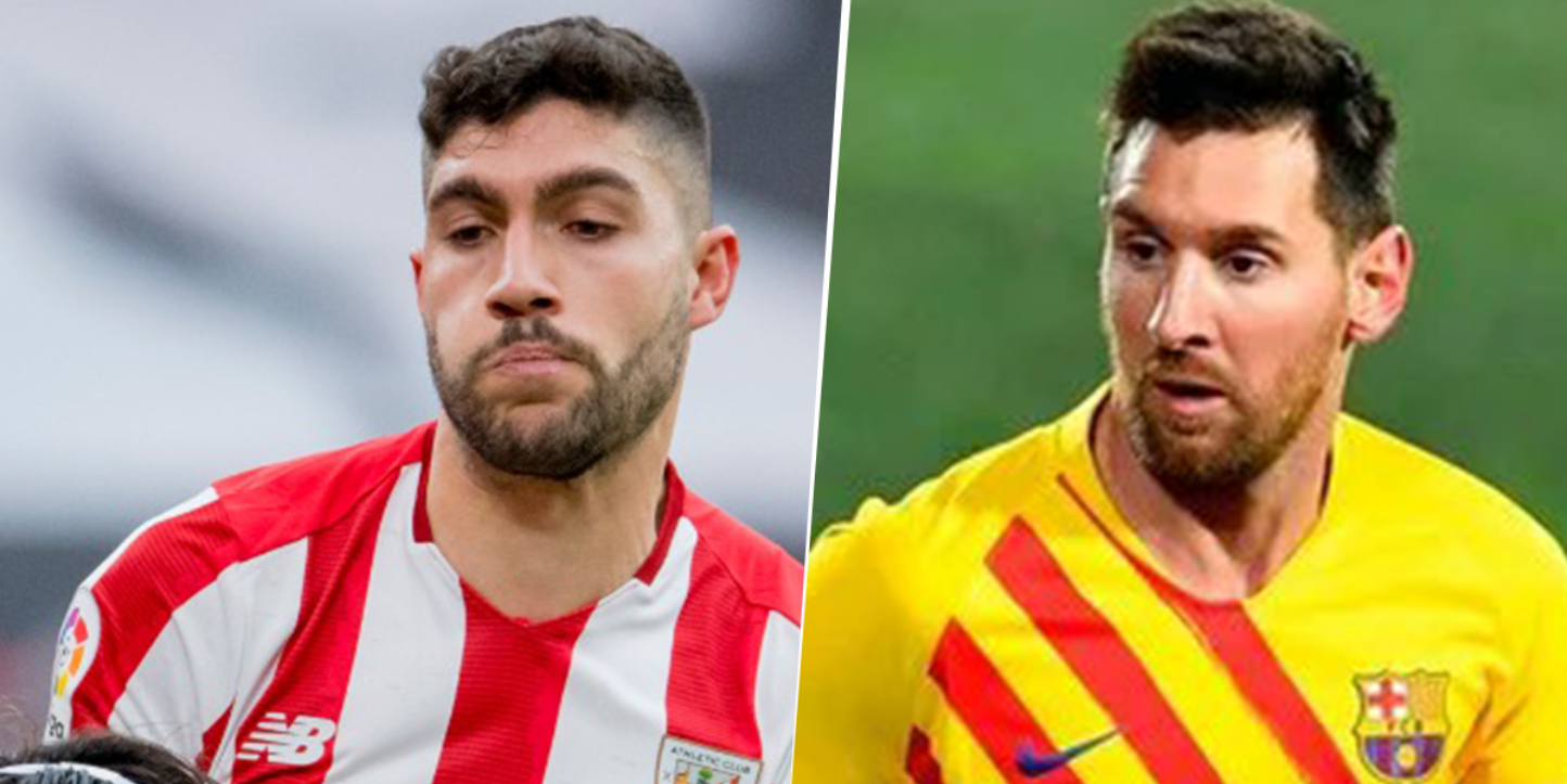 Athletic Bilbao vs. Barcelona por LaLiga